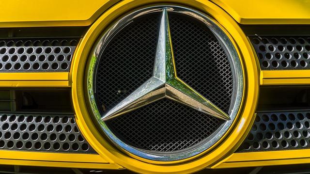 scuolabus Mercedes