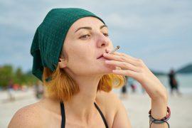Divieto di fumo sulle spiagge calabresi