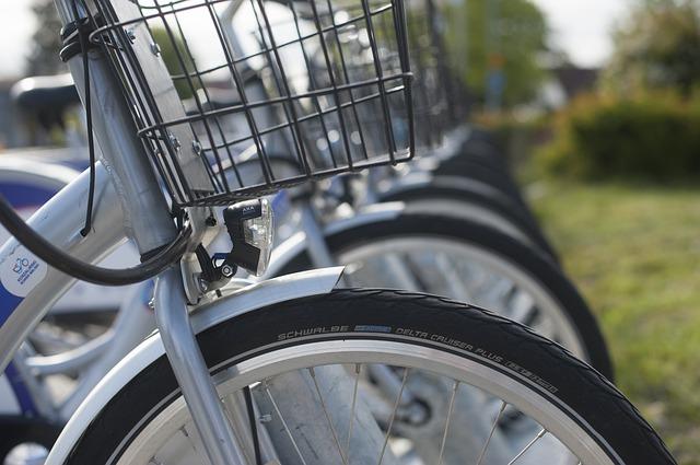 Reggio Calabria Bike Sharing