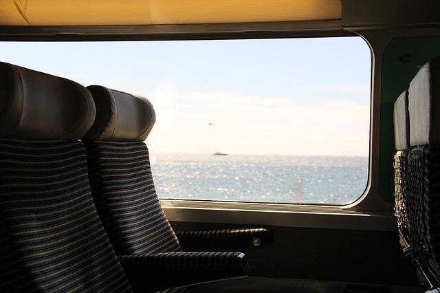 Trenitalia Blu Jet