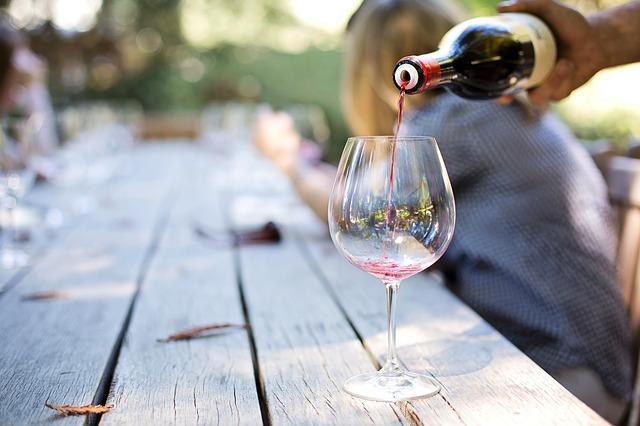 vino calabrese