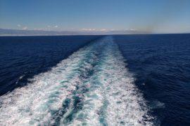 traghetti stretto di messina