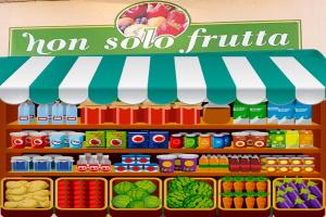 Contatta Non Solo Frutta