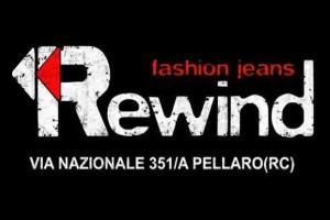 Contatta Rewind Fashion Jeans
