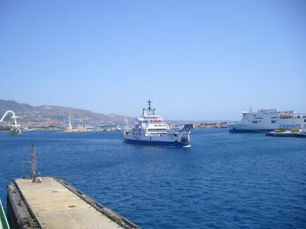 Traghetti Caronte&Tourist